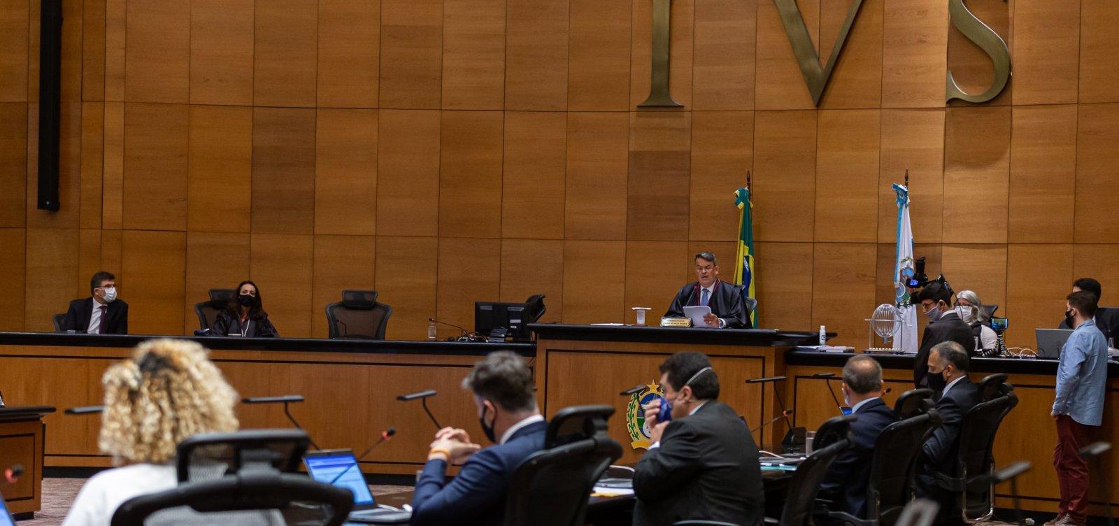 Wilson Witzel é afastado definitivamente do cargo de governador do Rio de Janeiro