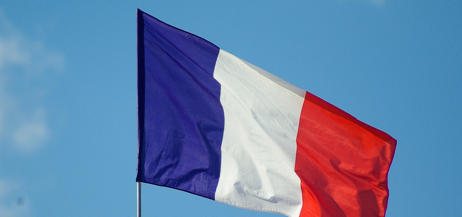 Voos entre Brasil e França são retomados