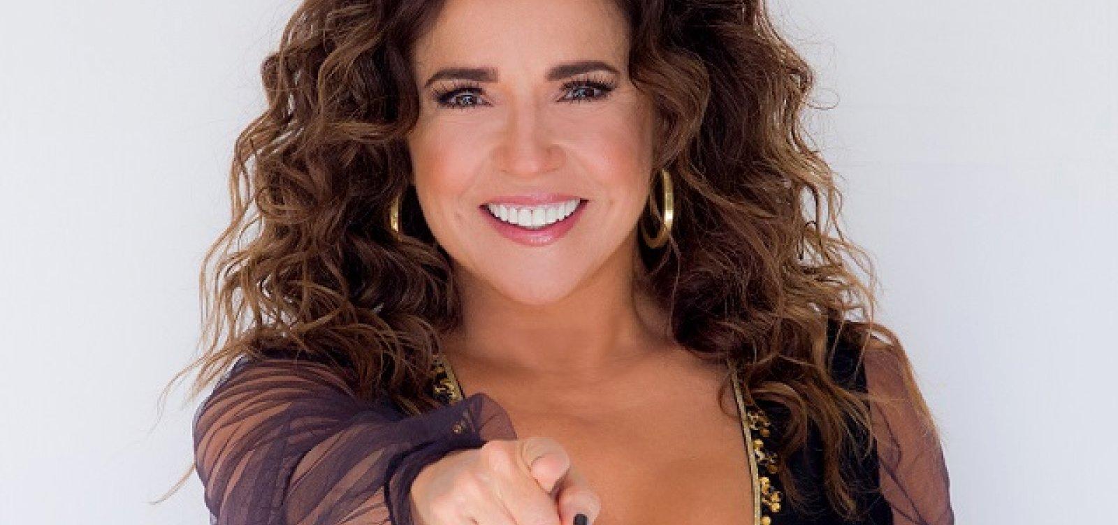 Após ligação de 'Milla' com Bolsonaro, Daniela diz que vai gravar nova versão do hit