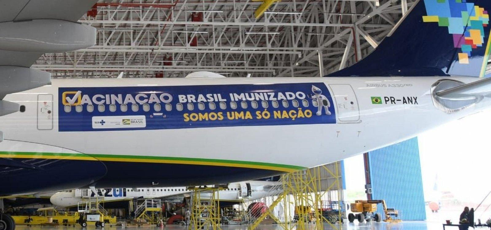 Viagens do Brasil para Europa devem ficar fora de reabertura para turistas