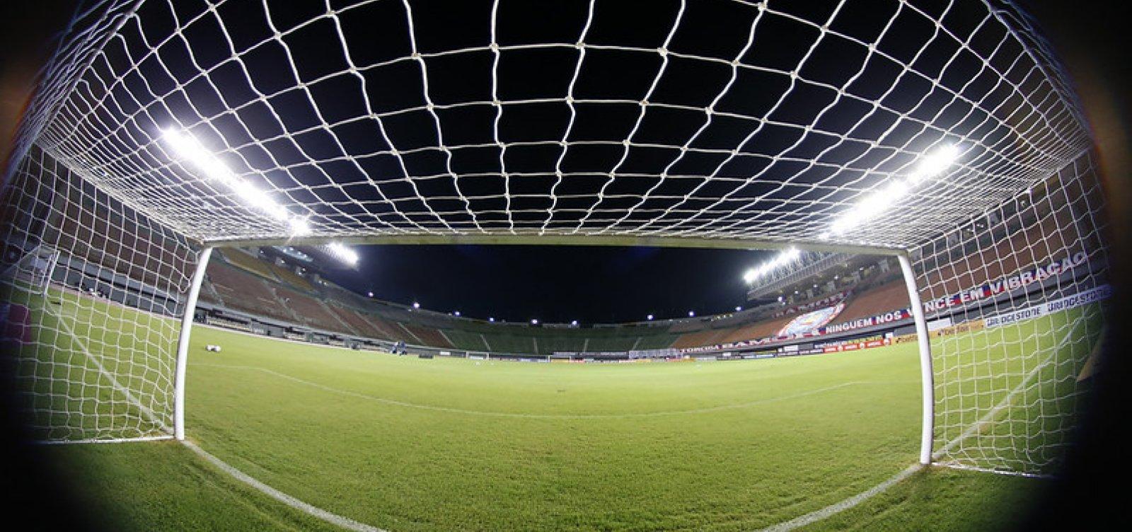 Conmebol 'cancela' adiamento e confirma jogo do Bahia nesta terça