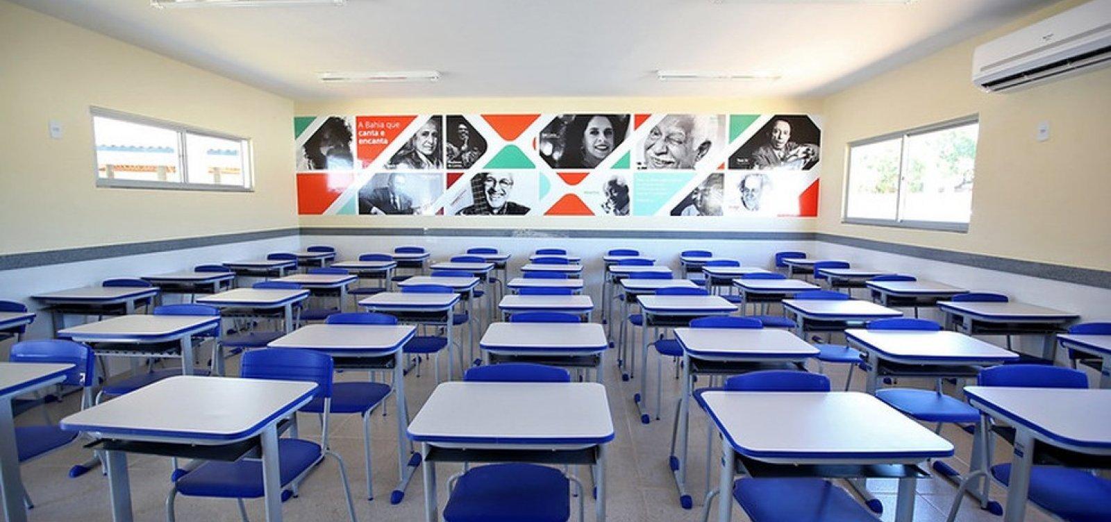 Governo rebate prefeitura de Salvador e diz que aulas não podem reabrir no fundamental e médio