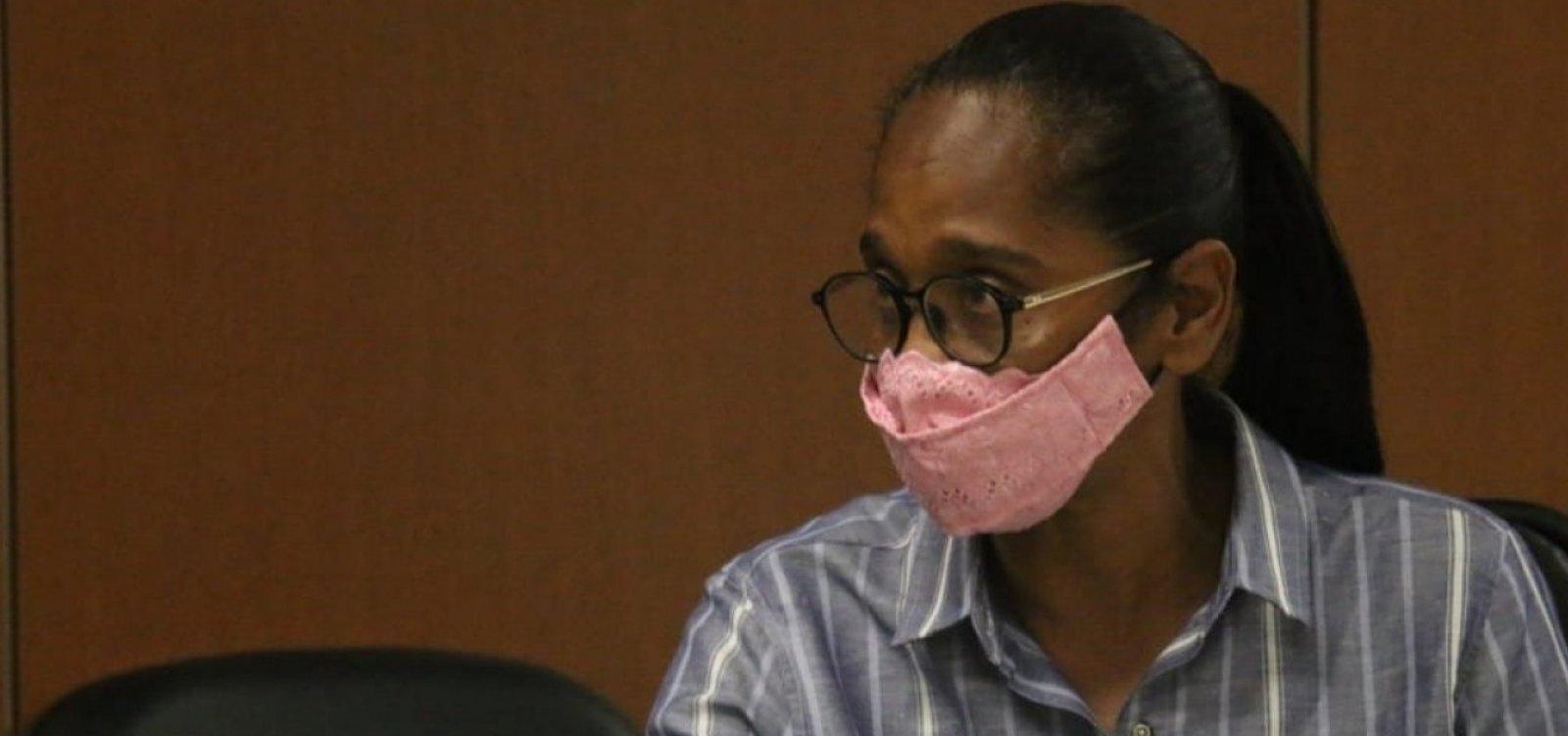 Sobrinha da prefeita de Cachoeira é assassinada; grupo interno não vê relação com ameaças