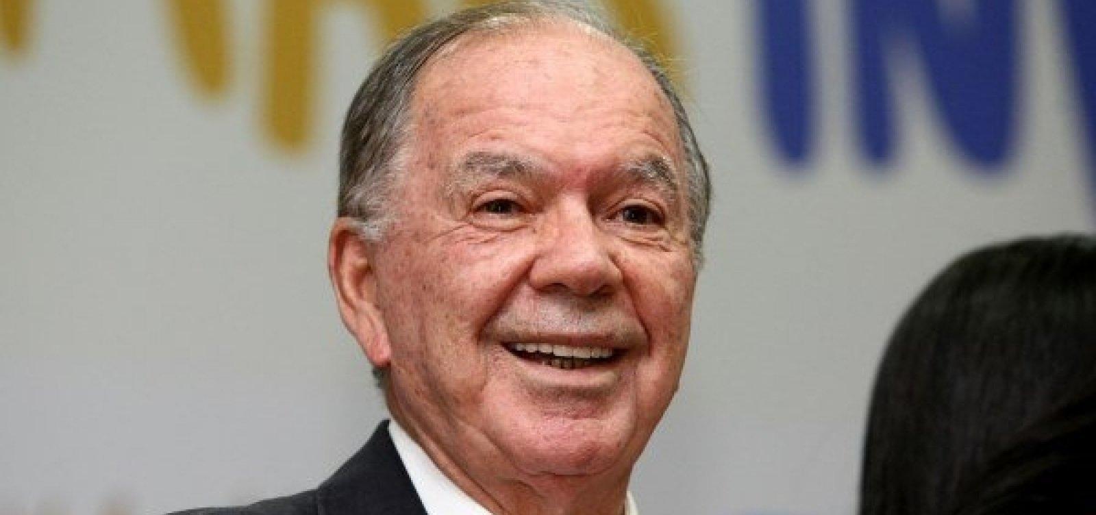 Trocas no secretariado ampliam espaço do PP no governo Rui Costa