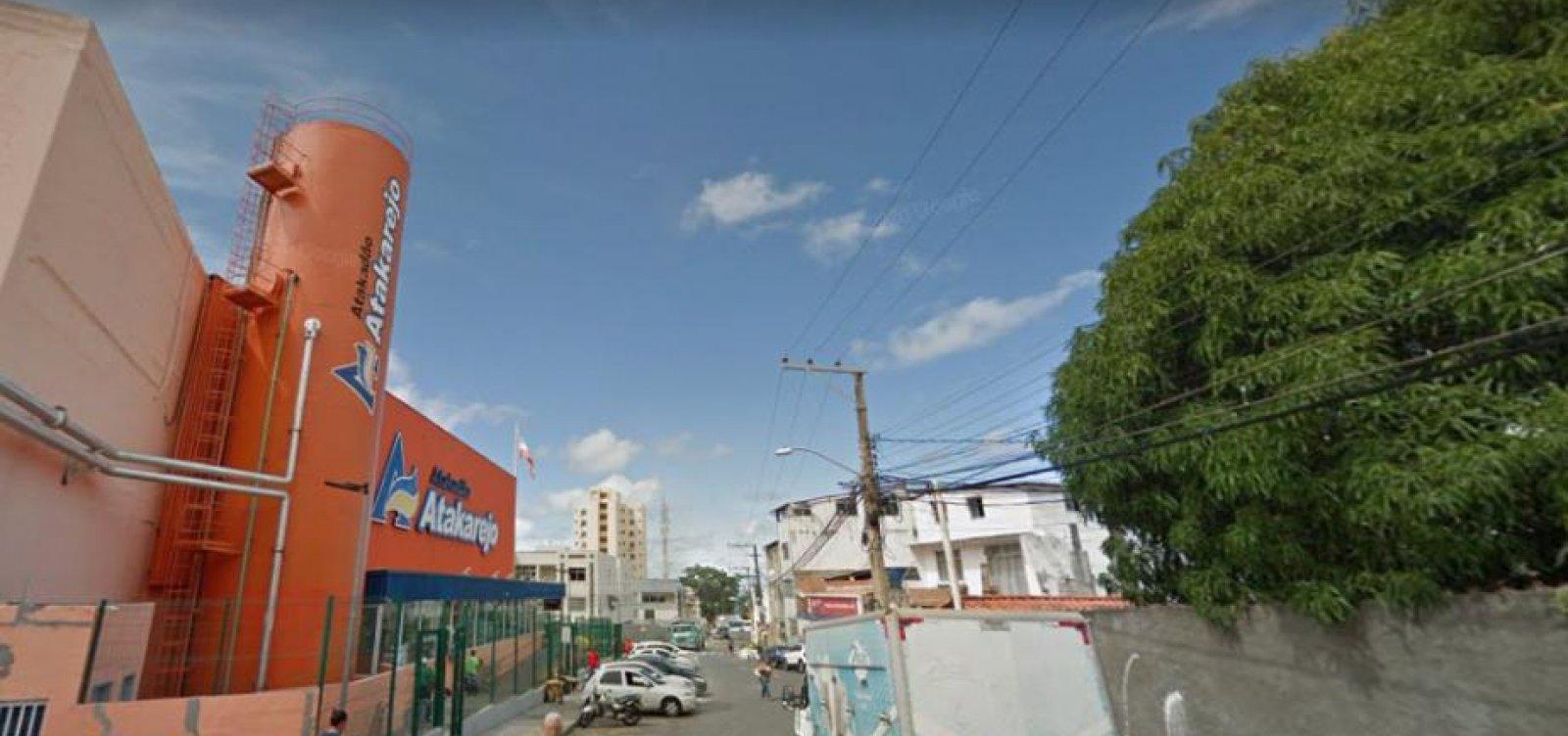 Polícia Civil avança nas investigações sobre assassinato de tio e sobrinho após furto em supermercado