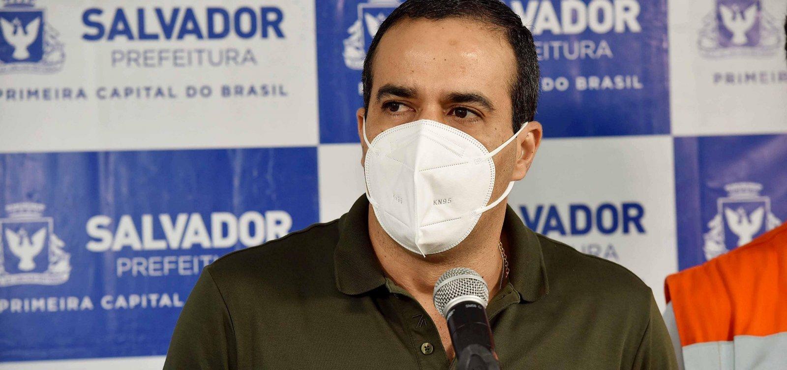 Prefeitura de Salvador paga auxílio a trabalhadores de eventos nesta quinta-feira