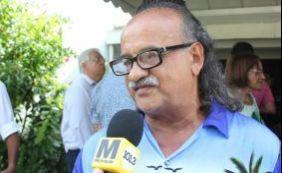 Nelson Cadena lamenta morte do 'vizinho' Wesley Rangel