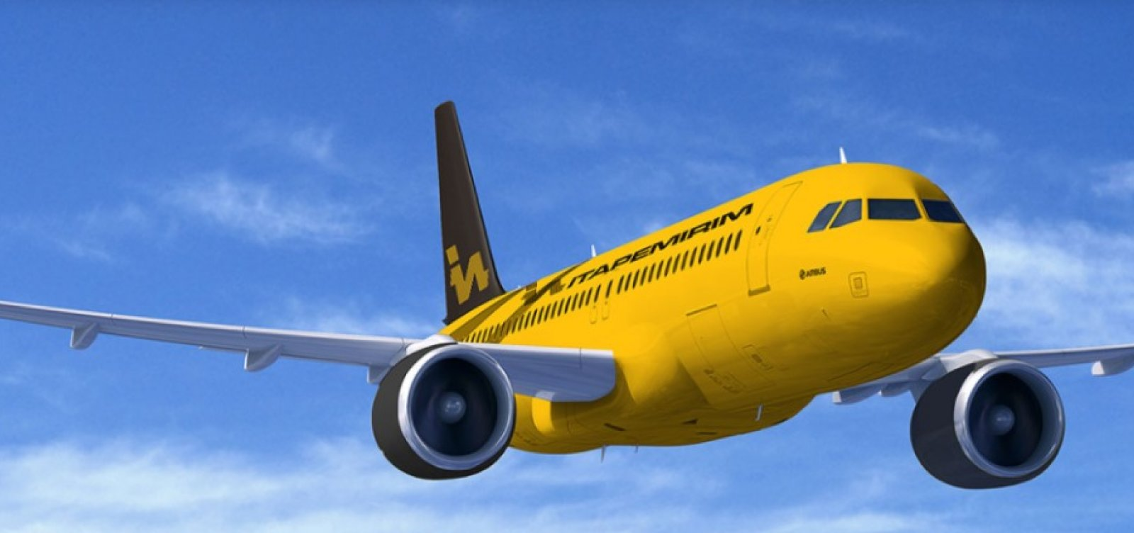 Nova companhia aérea terá voos semanais entre Bahia e São Paulo