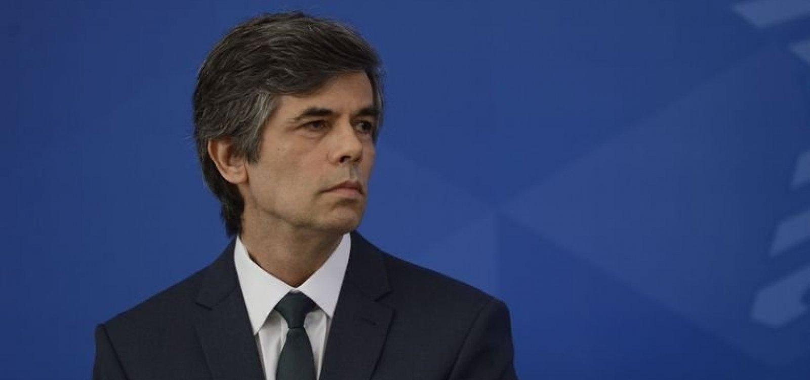 Em depoimento à CPI da Covid, Teich diz que deixou governo por não ter autonomia e discordar da cloroquina