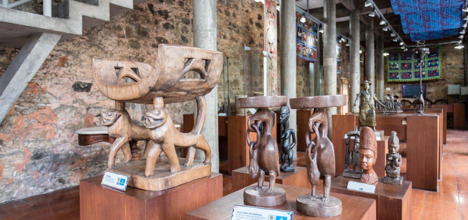 Casa do Benin celebra 33 anos com programação online