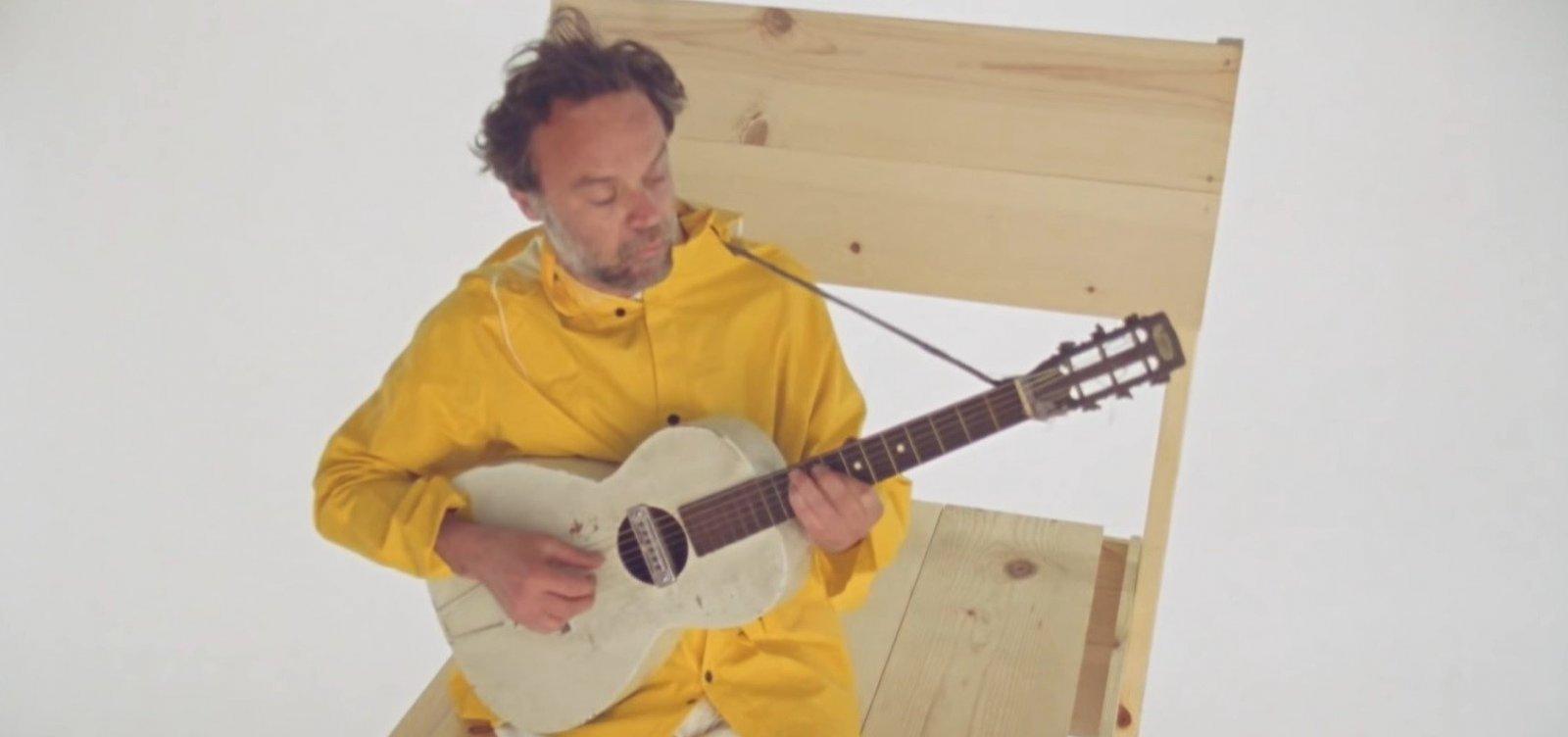 Rodrigo Amarante lança clipe, anuncia novo álbum e até turnê para 2022