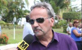"""O mais importante da música baiana"", diz Jonga Cunha sobre Wesley Rangel"