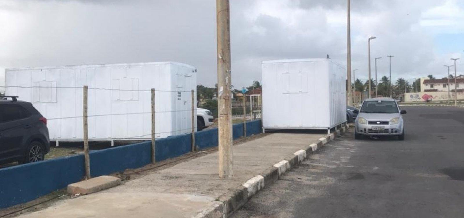 Associação de Kart denuncia prefeitura por invasão de terreno em Lauro de Freitas