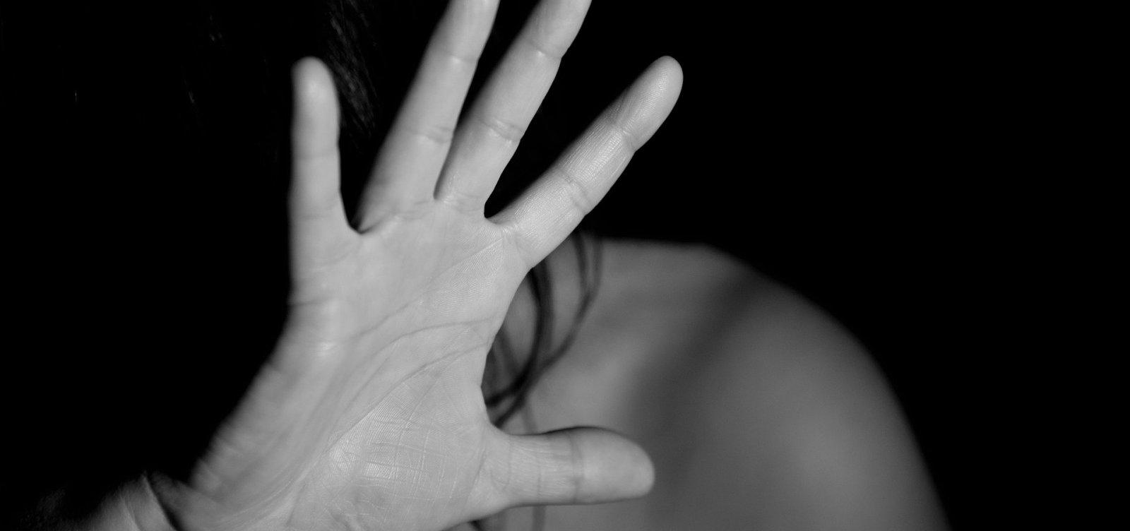 Bahia tem 5º maior índice de violência sexual do país; quase 10% das mulheres já sofreram abuso