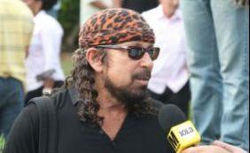 """Bell Marques lamenta morte de Wesley Rangel: """"Foi o artista que não cantava"""""""