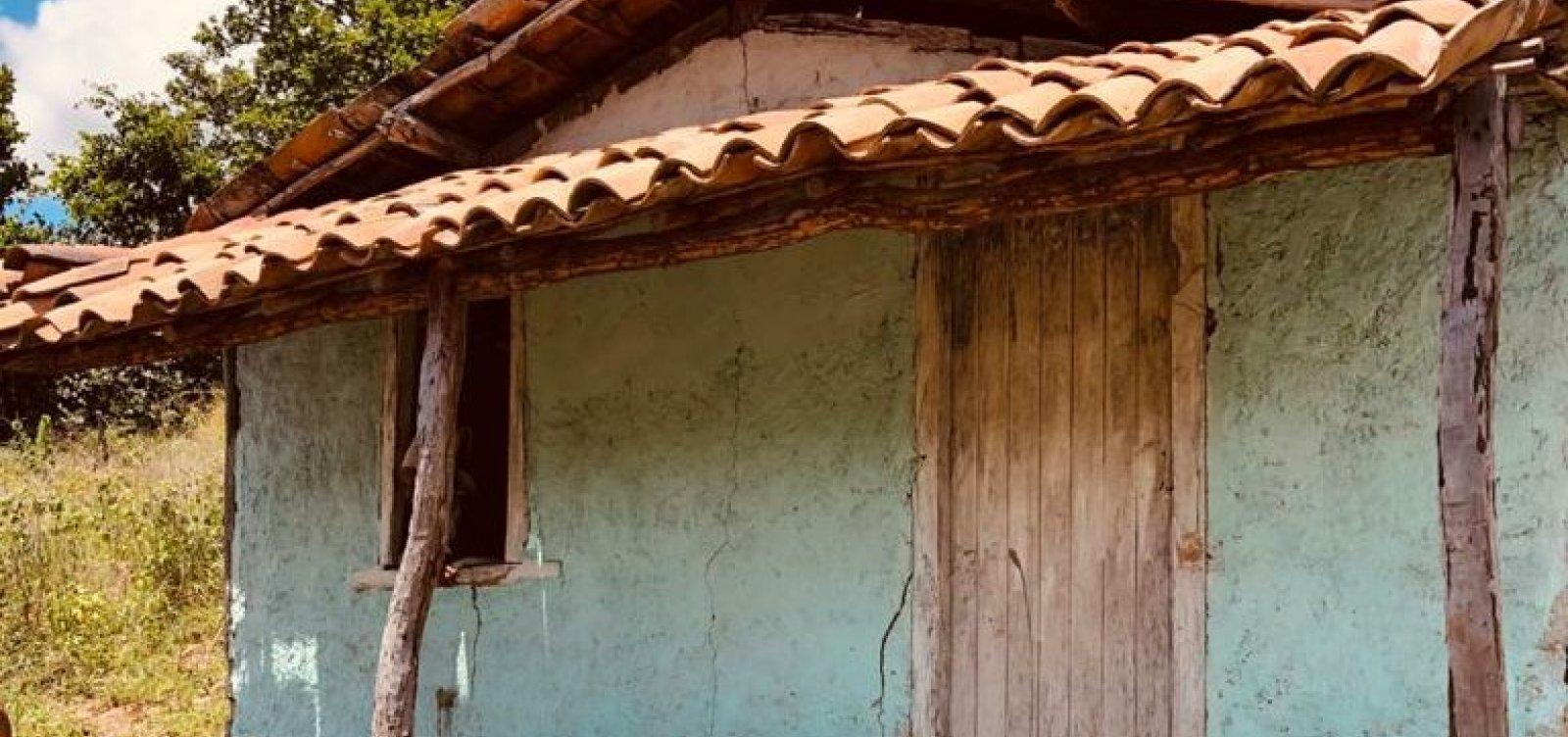 Polícia Civil resgata idosa mantida em cárcere privado em Ipirá, na Bahia