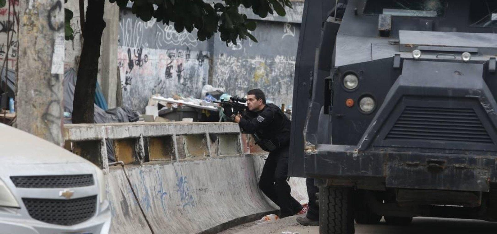 Defensoria Pública da Bahia repudia operação policial no Jacarezinho, no Rio