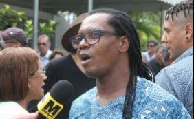"""Tonho Matéria diz que Wesley Rangel foi um """"marco"""" no cenário musical da Bahia"""