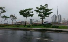 Inmet diz que a previsão será de mais chuva para esta quinta-feira na Bahia