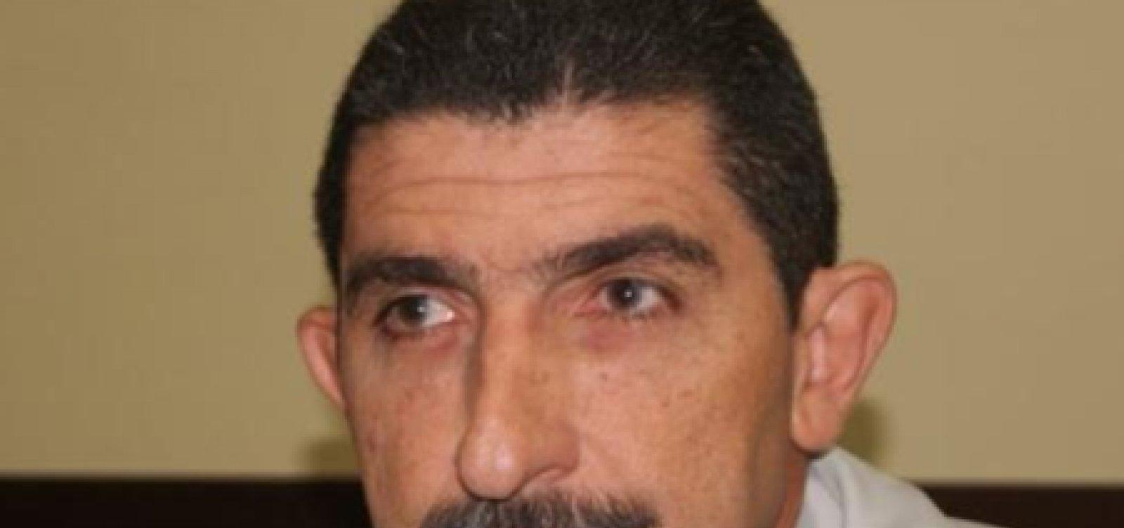 """Coronel da PM-BA é exonerado e critica decisão: """"Ato de vaidade"""""""