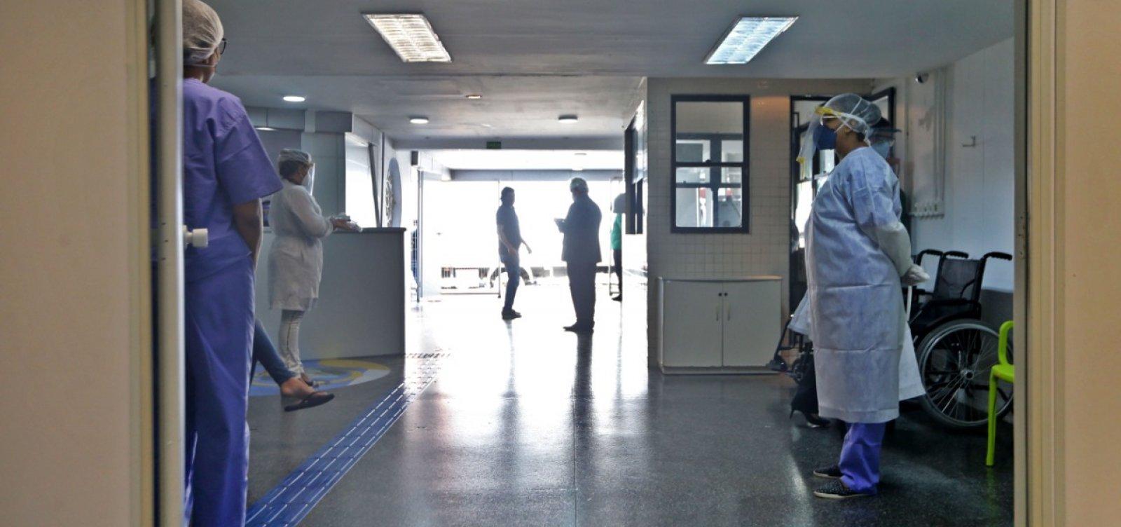 Covid-19: Salvador registra 269 casos e 12 mortes pela doença em 24h