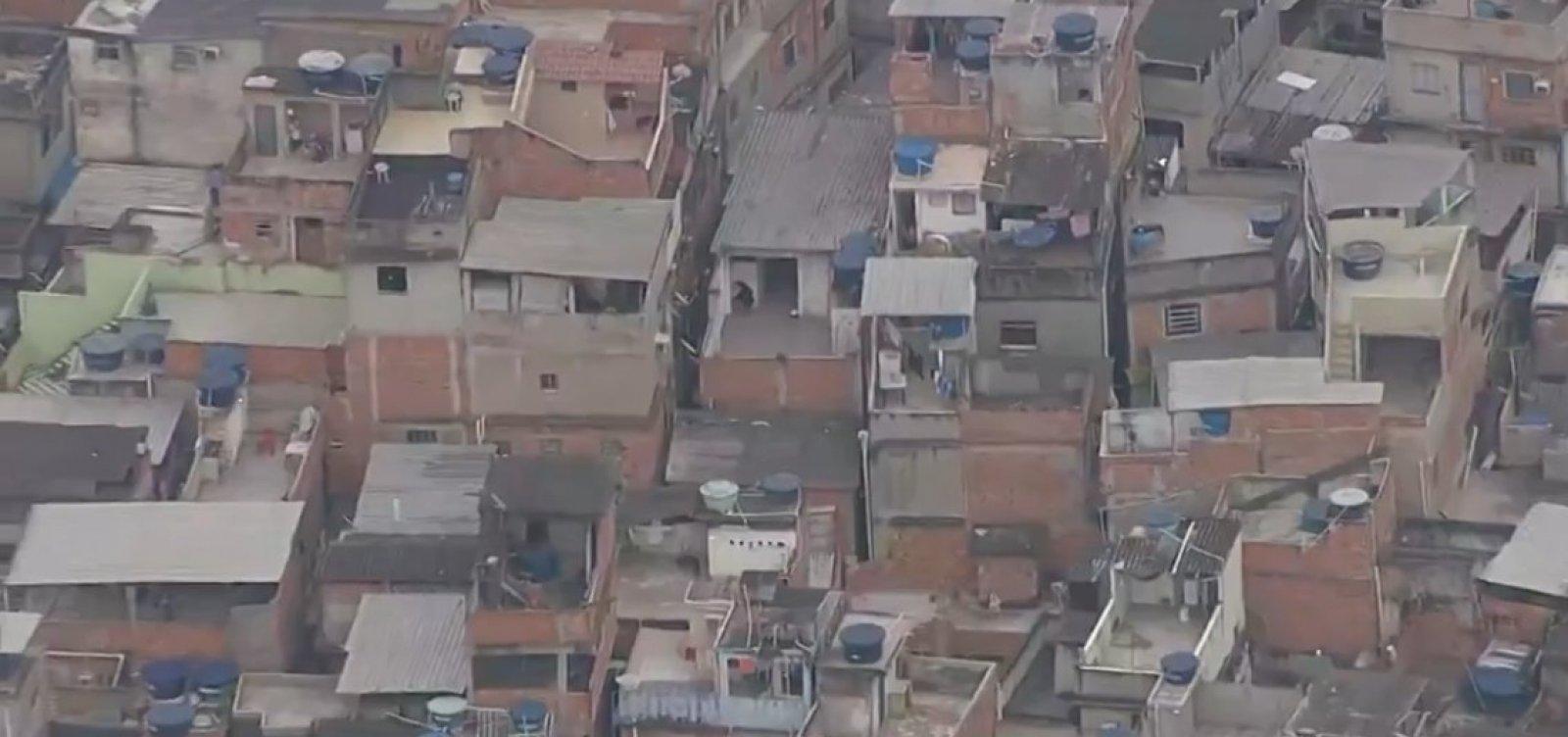 Jacarezinho: 24 corpos de suspeitos foram removidos sem perícia, apontam registros