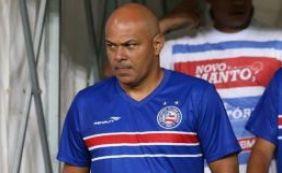 Bahia comunica saída de Charles Fabian do clube