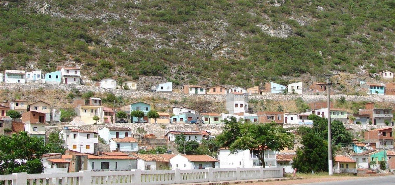 Tremores de terra são registrados no município de Jacobina