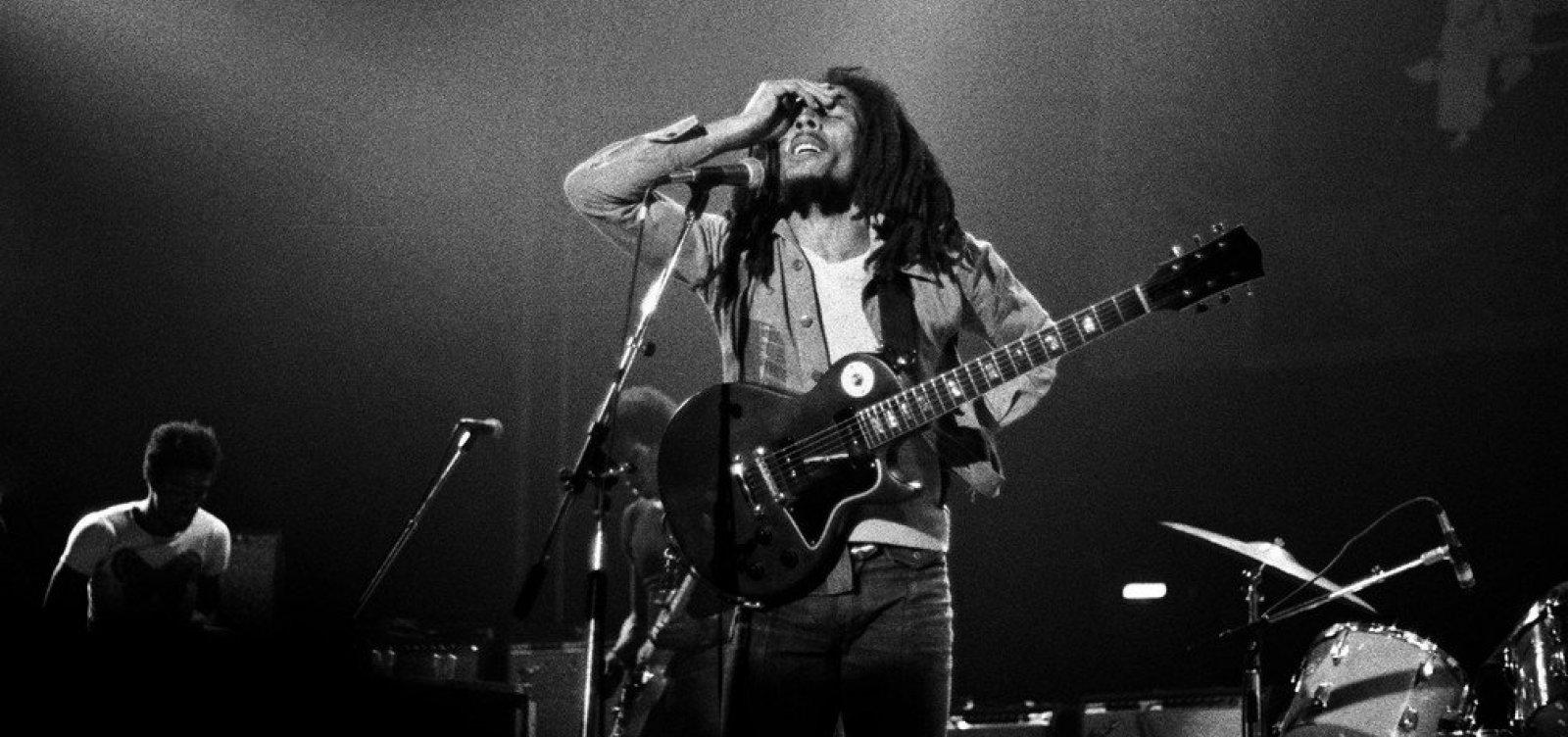 Bob Marley: 40 anos sem o rei do reggae
