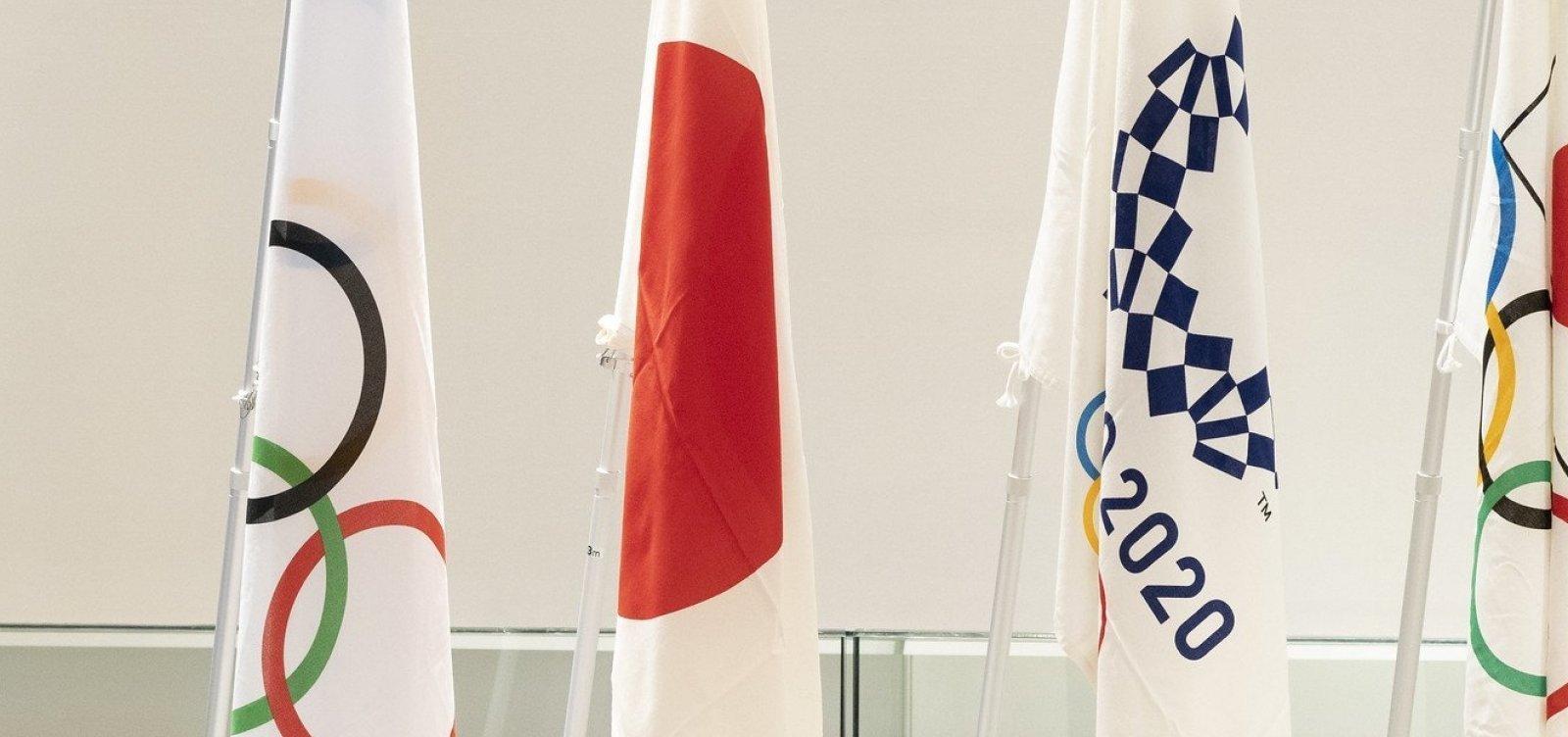 Brasil aceita doação do COI e vai vacinar delegação das Olimpíadas