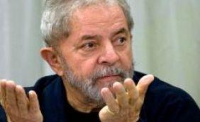 Lula presta depoimento sobre MPs investigadas na Operação Zelotes