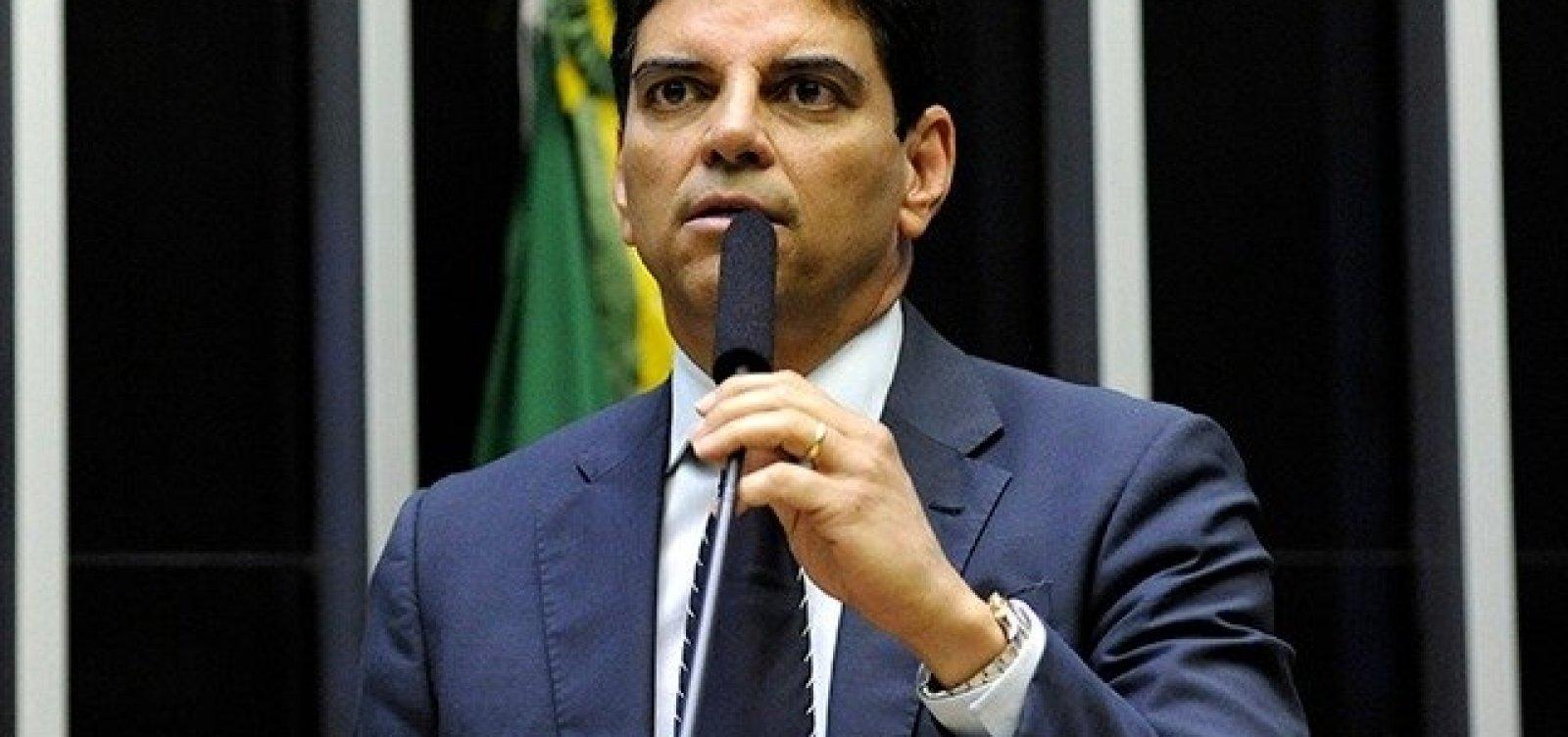 """Deputado baiano nega esquema com Bolsonaro e atribui recursos a """"empenho individual"""""""