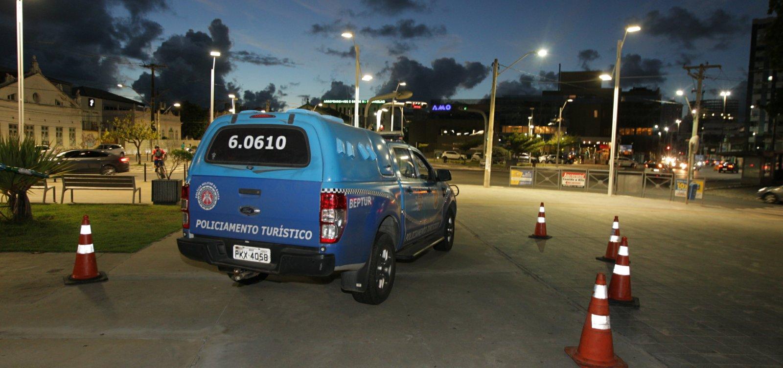 Toque de recolher às 20h é prorrogado no oeste da Bahia