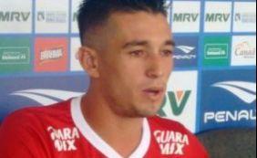 Apresentado, Juninho se diz preparado para subir com o Bahia