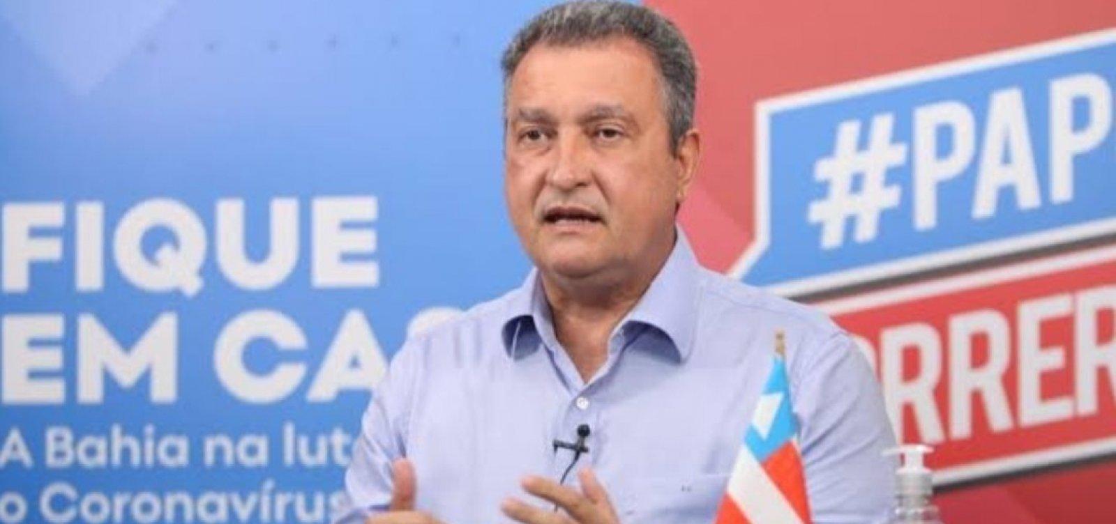 """Rui Costa e secretário projetam Carnaval em 2022 na Bahia: """"é viável"""""""