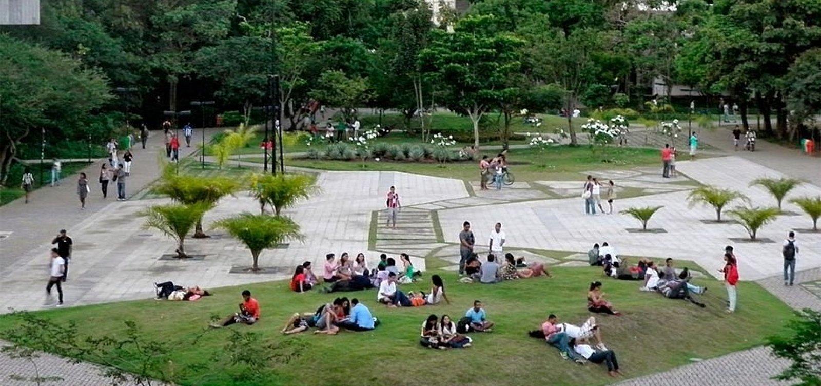 Mais de 28 mil estudantes serão afetados com redução nos auxílios da Ufba