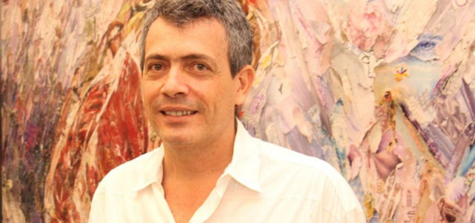 Morre o artista plástico Carlito Carvalhosa, aos 59 anos