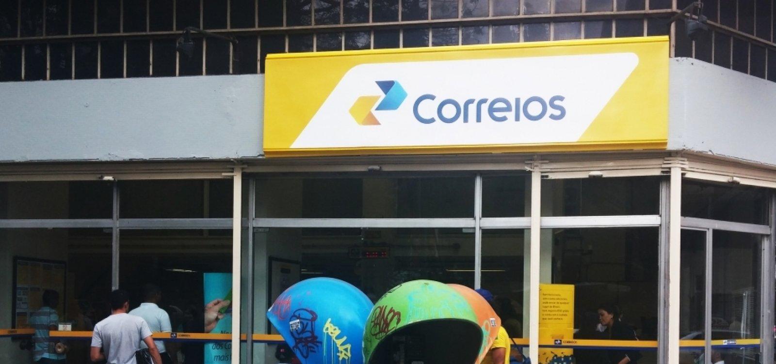 PF apreende mais de 5 mil correspondências falsificadas em agência Correios de Salvador