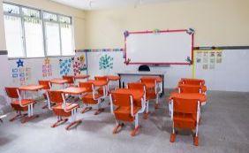 Rede municipal: matrícula para novos alunos do ensino fundamental começa hoje