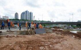 Na contramão do país, Bahia aumentou investimento em 45,3% no quadrimestre