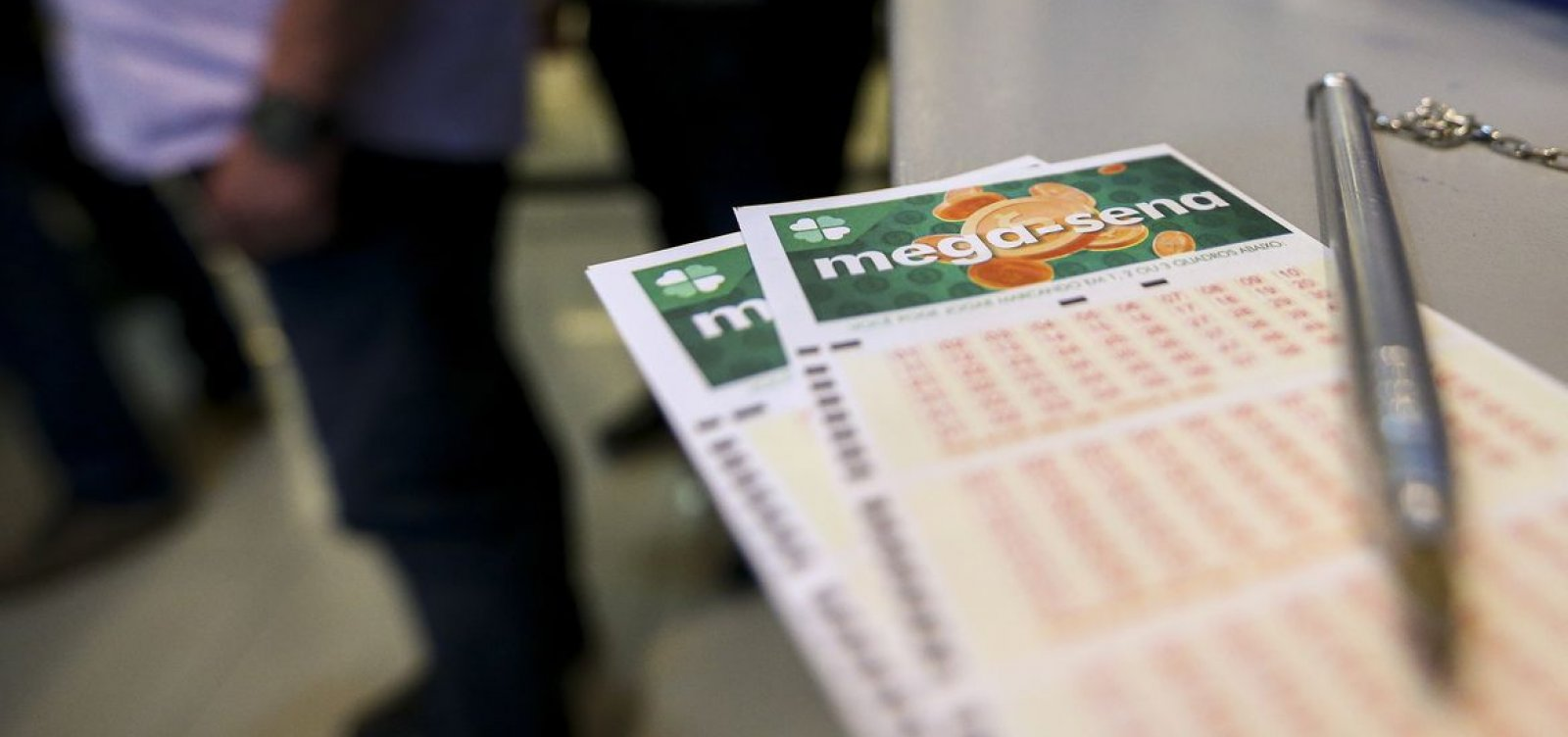 Mega-Sena hoje prêmio estimado em R$ 33 milhões