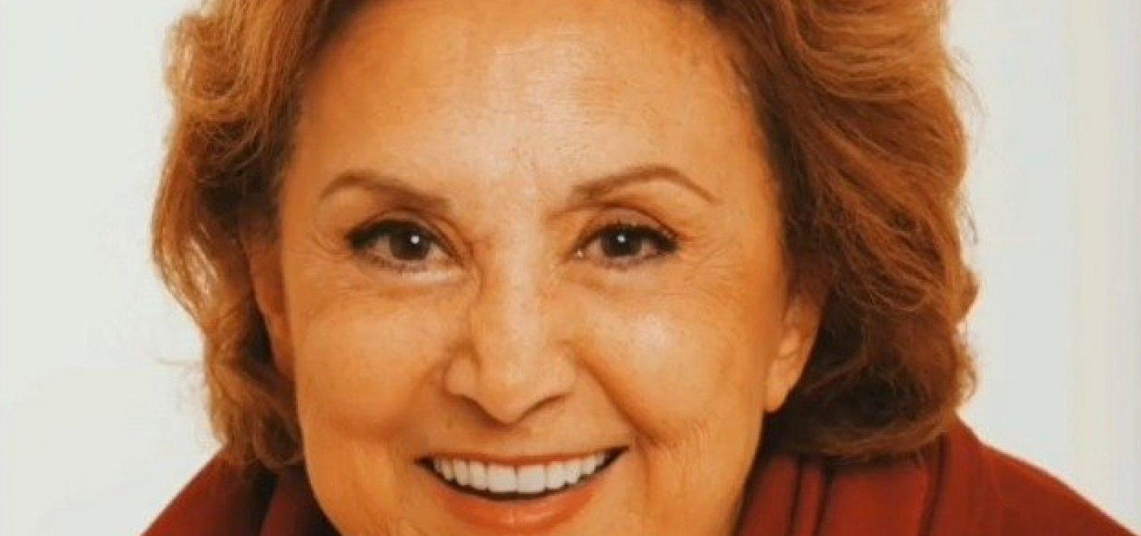 Morre Eva Wilma, aos 87 anos, vítima de câncer no ovário