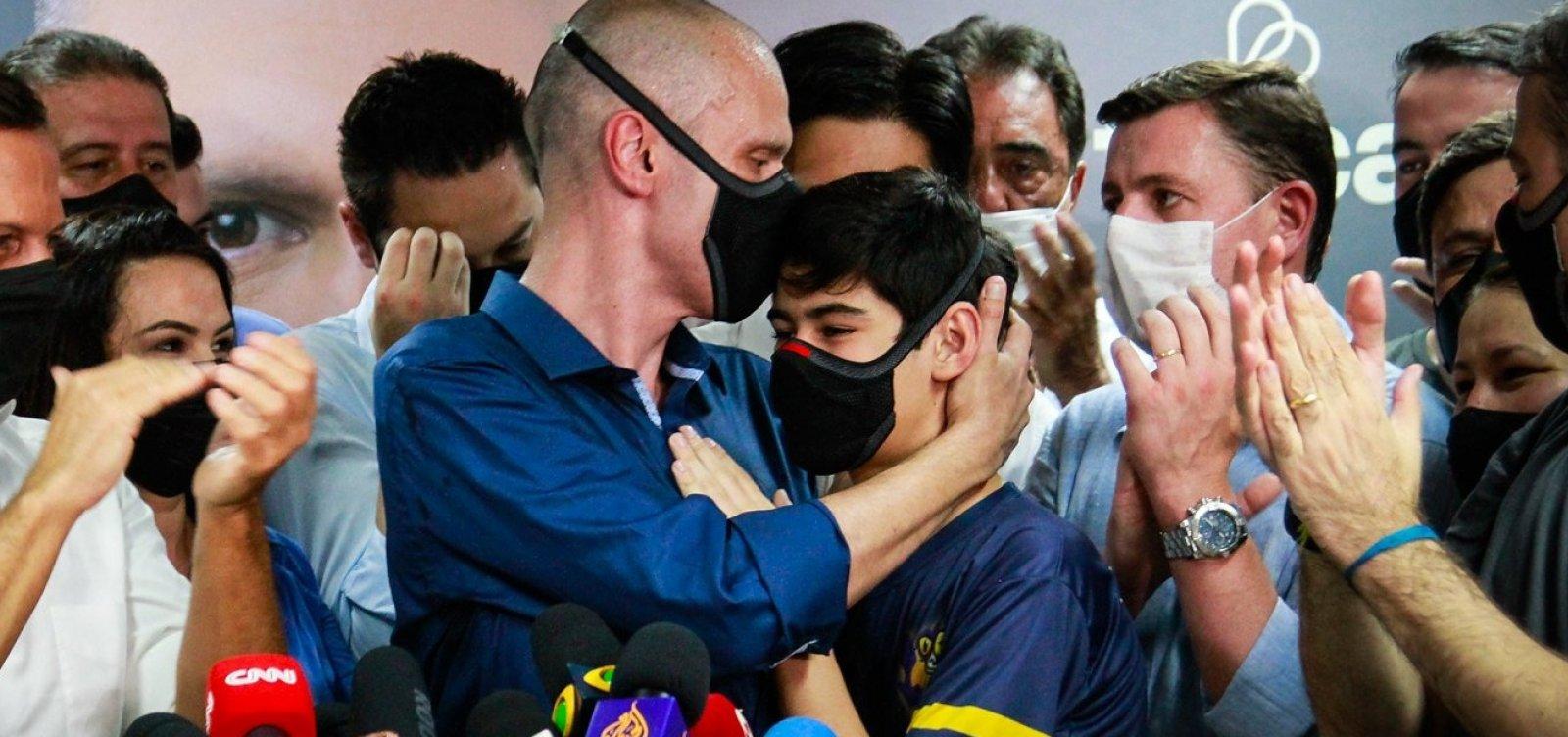 PSDB da Bahia se solidariza com família de Covas e povo paulistano pela morte do prefeito
