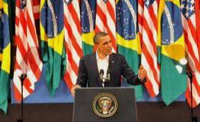 """Obama cobra """"resposta unida e forte"""" ao teste nuclear da Coreia do Norte"""