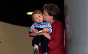 Segundo neto da presidente Dilma Rousseff nasce em Porto Alegre