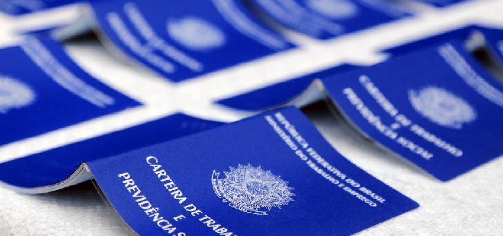 Simm abre 24 vagas de emprego para esta segunda em Salvador