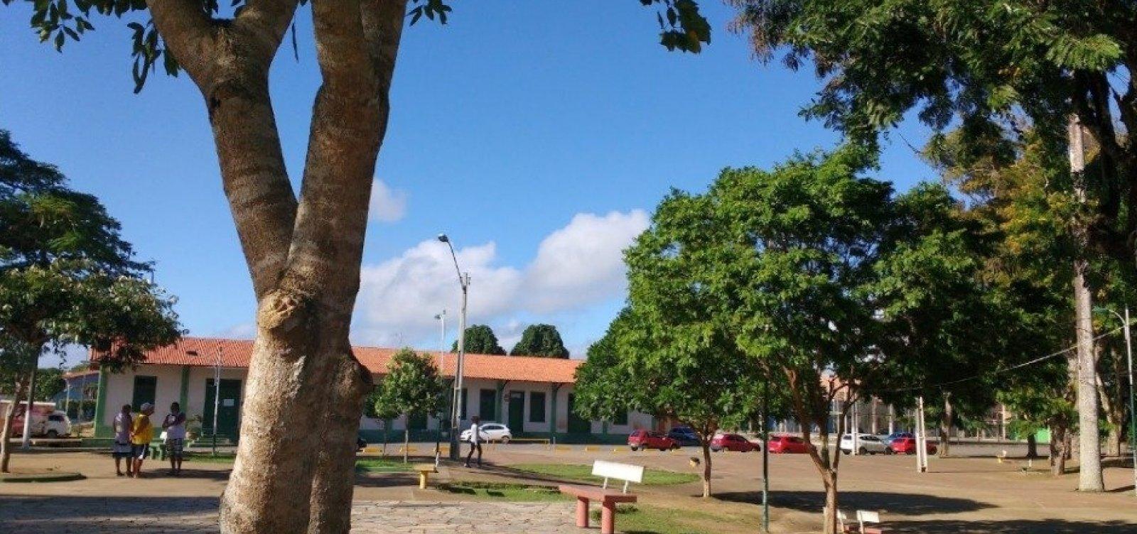 Tremor de terra é registrado em Amargosa; abalo é nono na Bahia em 2021