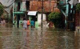 Drenagem de água da chuva é concluída em Pirajá; acesso foi liberado