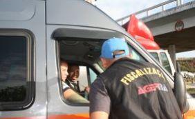 Notificações ao transporte irregular de passageiros aumentam 22% na Bahia