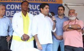 "Boca Quente: a microcefalia do deputado e o ""enterro de 1ª classe"" de Célia"